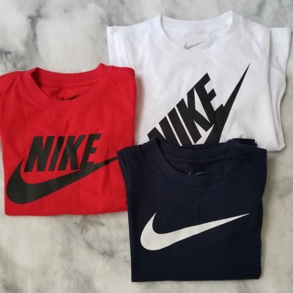 Nike Other - Nike t-shirts bundle for boys